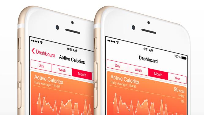 Apple medical trials will provide HealthKit insights