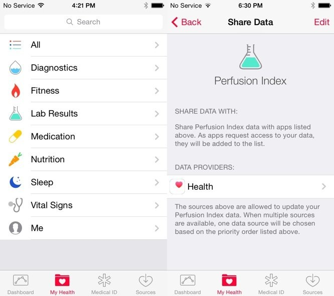 Apple talking HealthKit with major healthcare providers 1