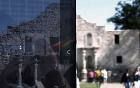 Photo of the Week: iPad 2 in Texas 1