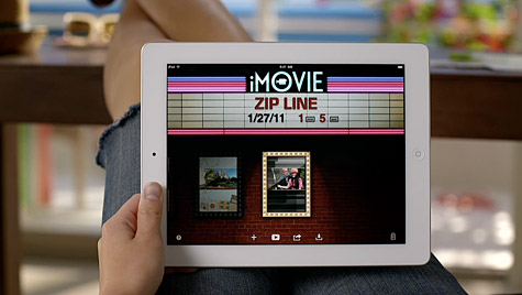 Apple posts iPad 2 guided video tours 1