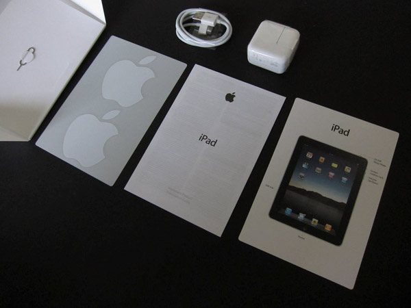 iPad with Wi-Fi + 3G - Our Pre-Review Findings (Updated: Battery + 3G Results) 6