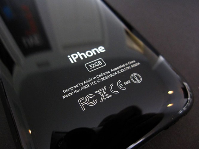 Ten Things You Didn't Know About Apple's iPhone 3GS 3