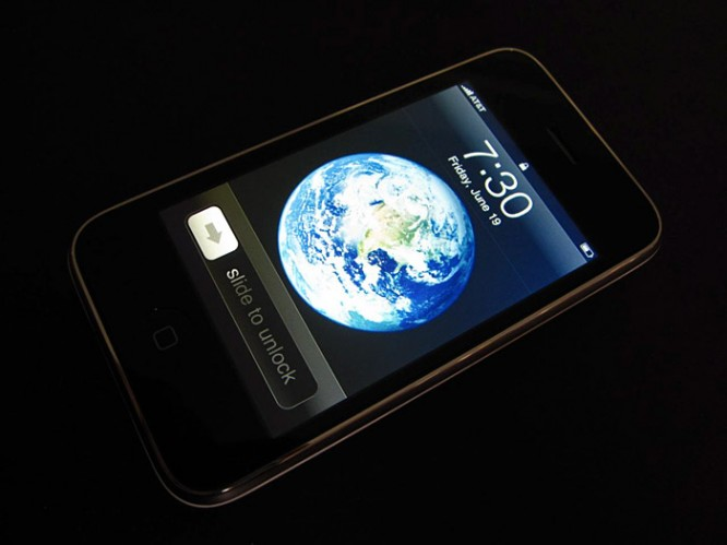 Ten Things You Didn't Know About Apple's iPhone 3GS 1