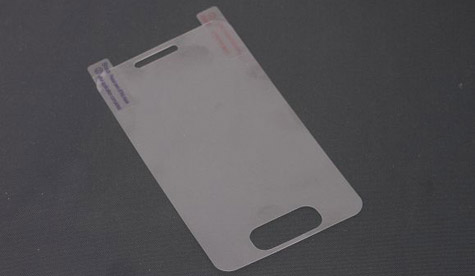 Purported iPhone 5 screen protector appears online 1