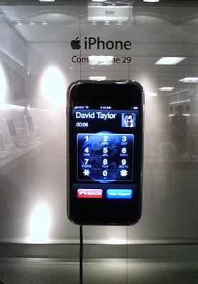 Mix: iPhone displays, Testing, Teac, Miniskirt 1