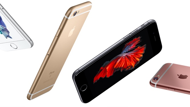 Apple claims it's on pace to break opening weekend iPhone sales record 1
