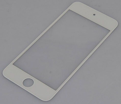 Purported iPod touch 5G panel points to larger screen 1