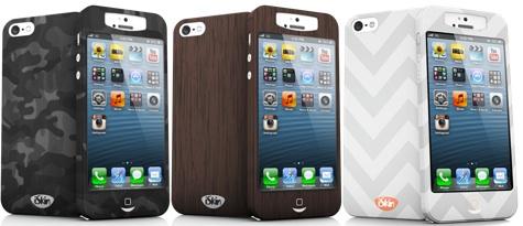 iSkin debuts Slims iPhone 5 case 1