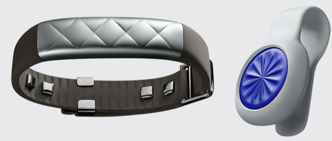 Jawbone announces UP3, UP Move fitness trackers