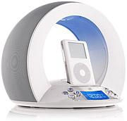 JBL On Time speaker system introduced 1