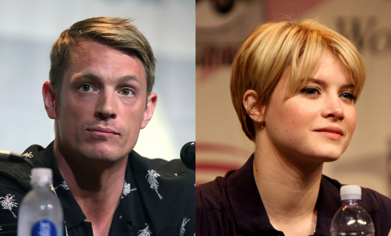 Apple's upcoming sci-fi series casts Joel Kinnaman, Michael Dorman, and Sarah Jones