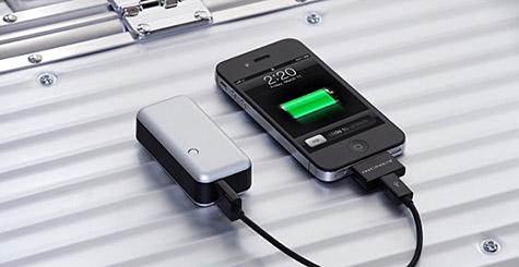 Just Mobile announces next-gen Gum battery pack 1