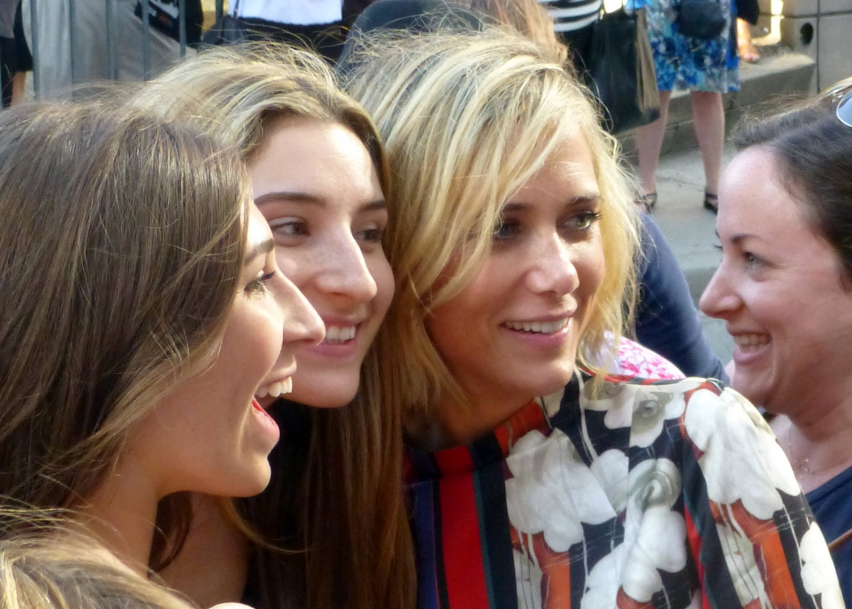 Kristen Wiig departs upcoming Apple comedy amidst scheduling conflicts
