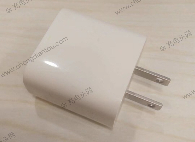Higher-power iPhone charger will only be available initially with new iPhones