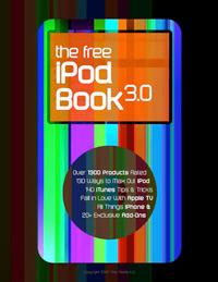 The Free iPod Book 3.0 1
