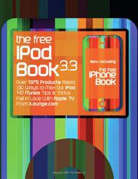 The Free iPod Book 3.3 1