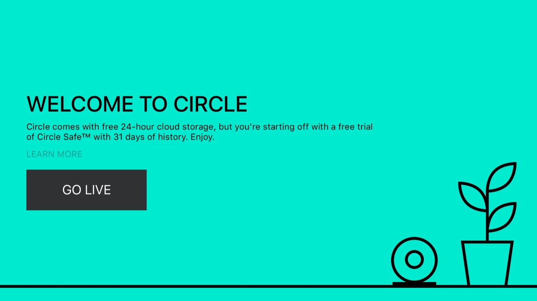 Logitech announces Circle Safe subscription video storage plan for Logi Circle camera 1