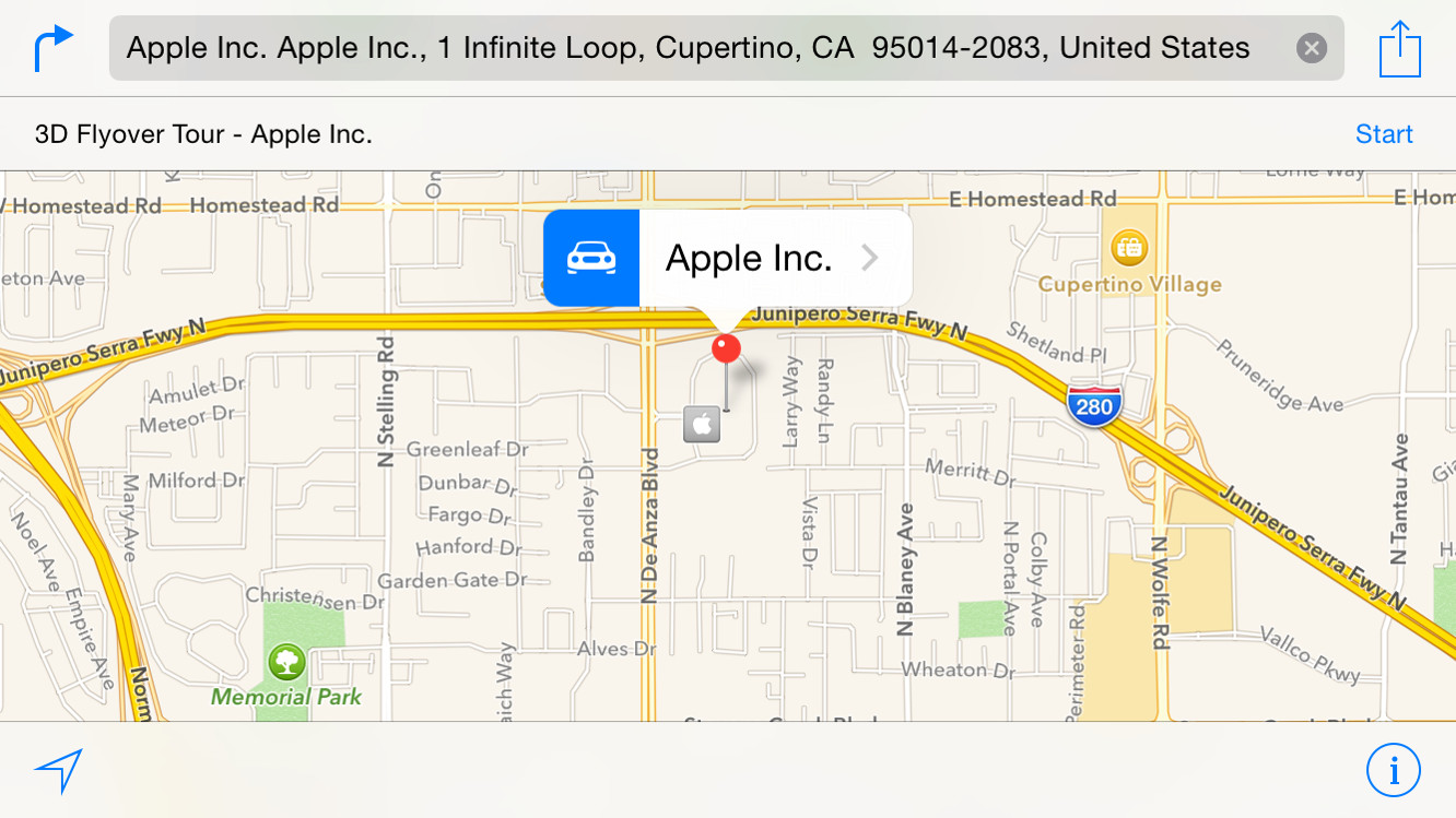 Apple Sending Out Drones To Improve Maps Data Adding Interior - Adding text to us map