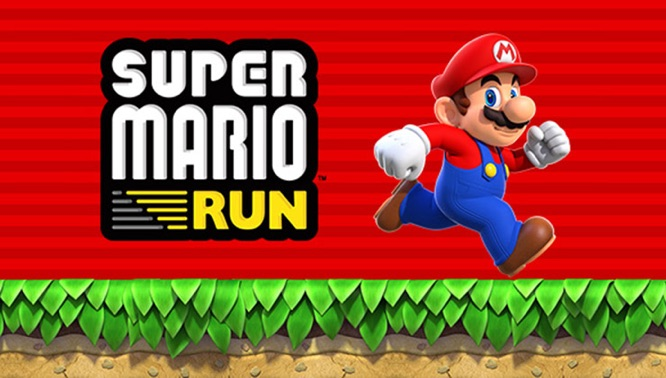 Super Mario Run tops 2.85 million downloads on first day