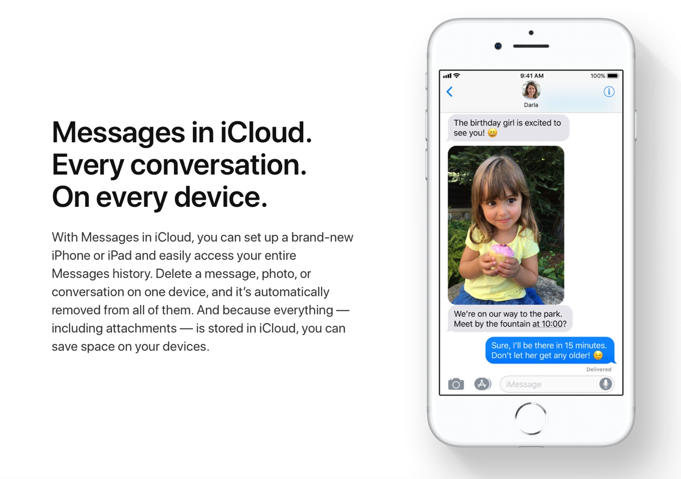 ElcomSoft's forensic tools actually confirm security of Messages in iCloud