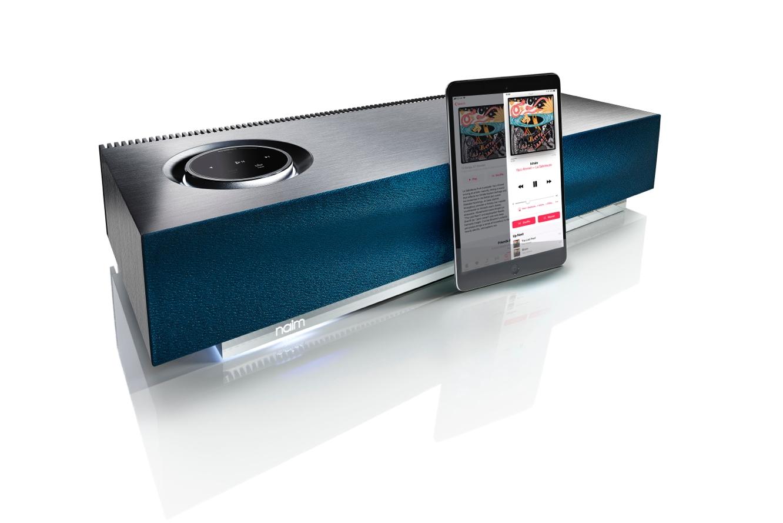 Naim Audio Mu-so and Uniti systems gain AirPlay 2 support 1
