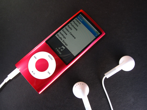 Fifteen Things You Didn't Know About The 2009 iPod shuffle, nano, classic, and touch