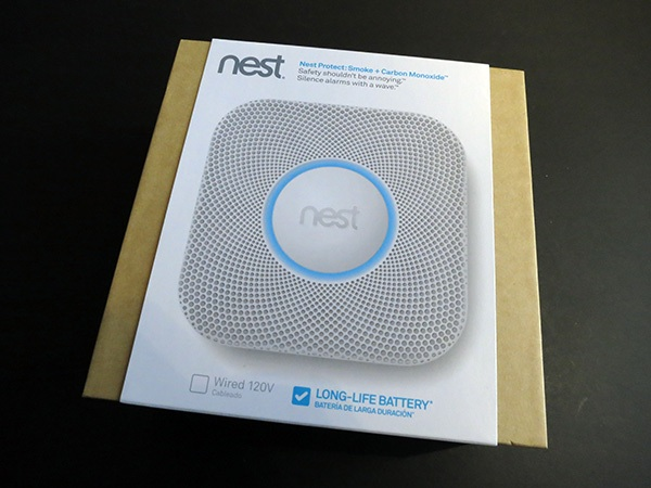 Nest recalls Nest Protect alarm (Update: Returning to stores soon)