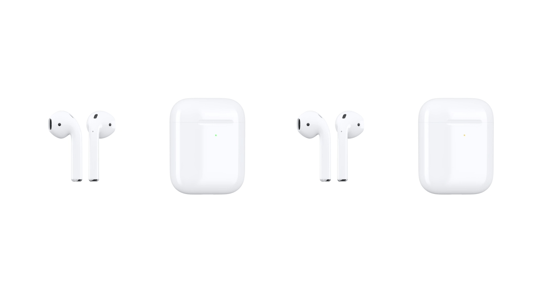 Latest iOS 12 beta reveals rumoured AirPods wireless charging case