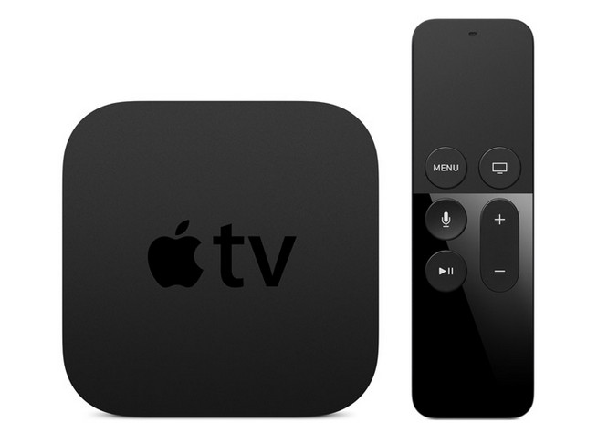 Apple Stores to start selling new Apple TV this Friday 1