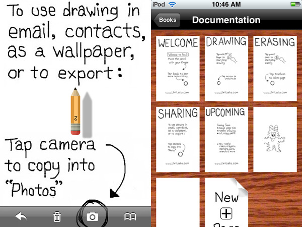 iPhone Gems: Every Drawing Application, Reviewed 16