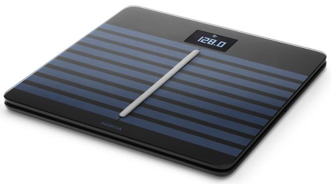 Nokia rethinking its Digital Health business 1