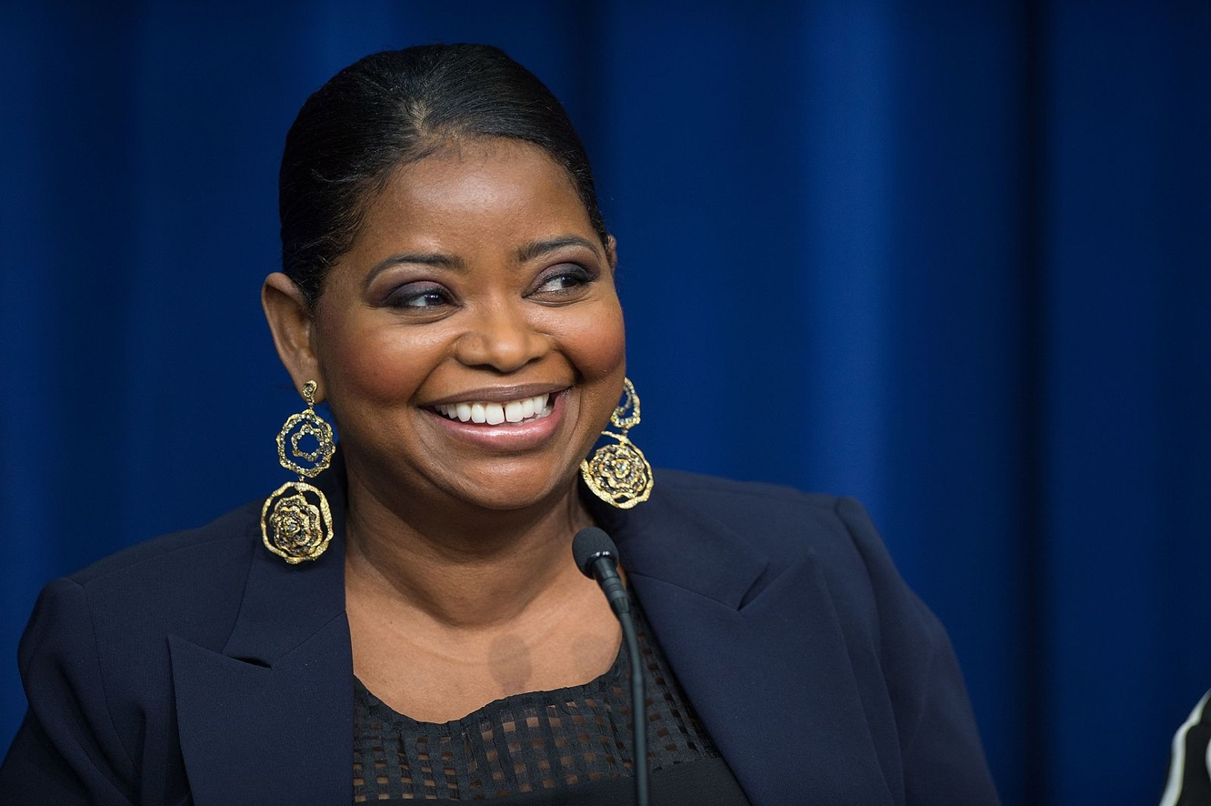 Apple orders new Octavia Spencer Drama 'Are You Sleeping'