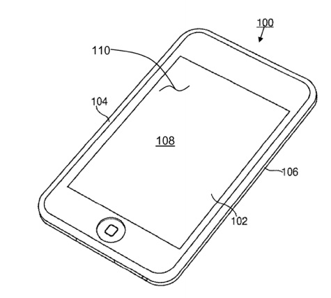 Apple patent may hint at sapphire touchscreens 1