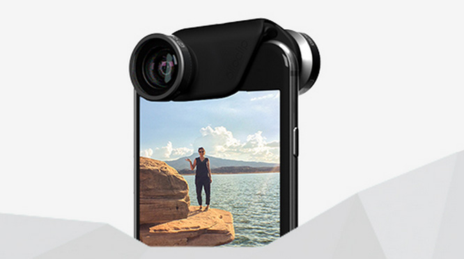 Olloclip debuts 4-in-1 Photo Lens for iPhone 6 / 6 Plus 1