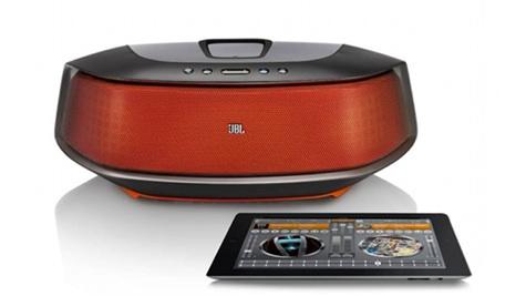 JBL unveils OnBeat Rumble Lightning speaker, Charge 1