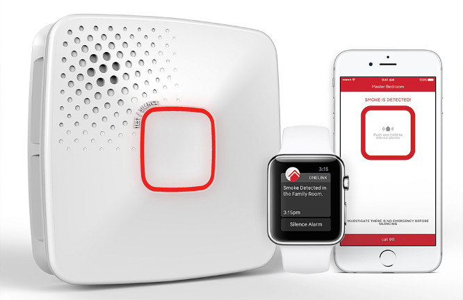First Alert releases first HomeKit-enabled smoke detector