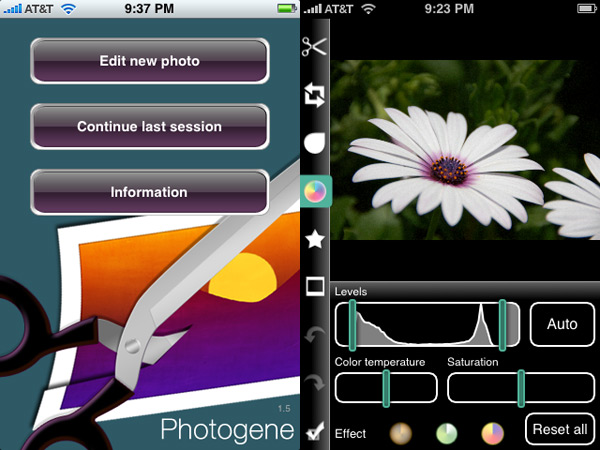 iPhone Gems: Top Photography and Image Manipulation Apps