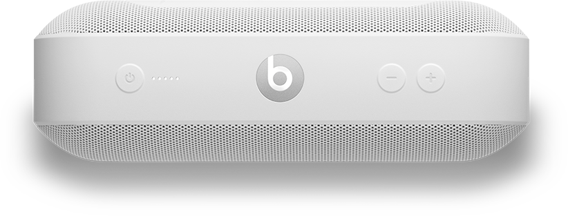 Apple reveals Beats Pill+ speaker
