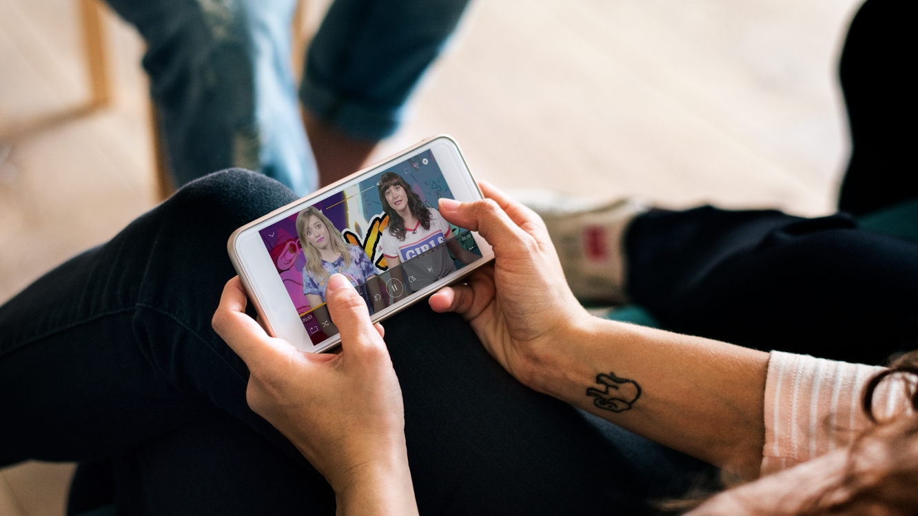 Plex Web Shows offers free on-demand streaming of curated episodic shows