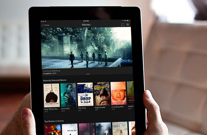 Media player app Plex coming to Apple TV 1
