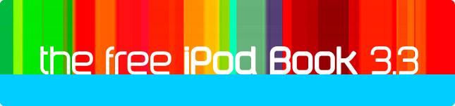 iPod Book 3.3