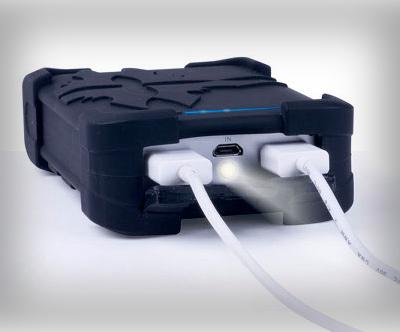 iBattz Mojo Battstation Battery Pack Giveaway – Winners Announced