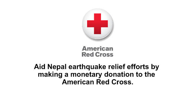 Apple enables iTunes donations for Nepal earthquake