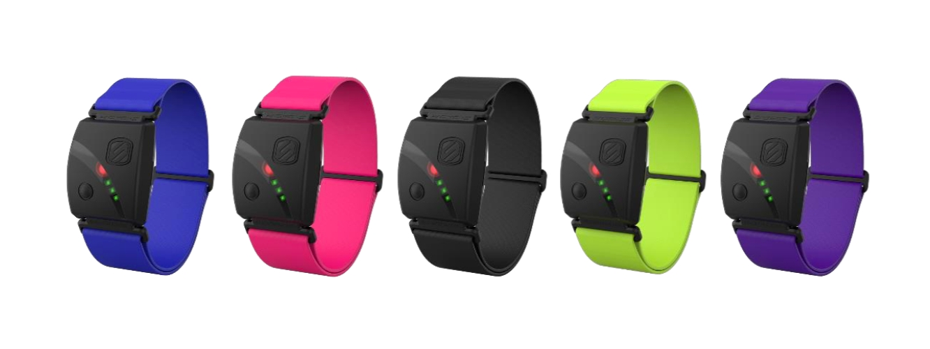 Scosche releases Rhythm24 Heart Rate Monitor 1