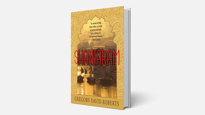 Apple acquires rights to develop novel 'Shantaram' into TV drama series