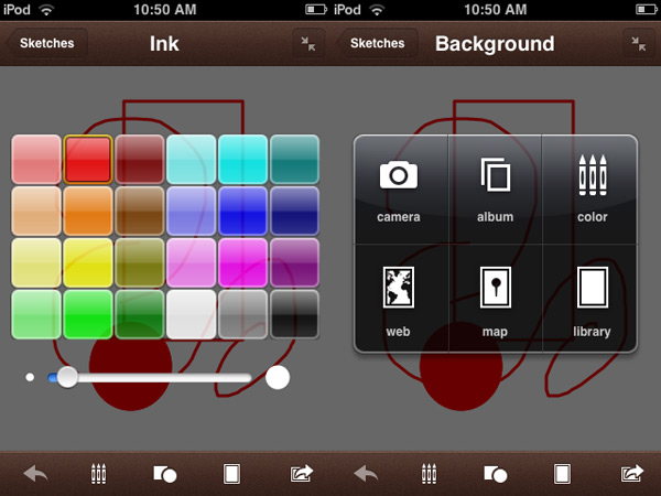 iPhone Gems: Every Drawing Application, Reviewed 20