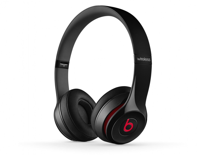 Beats introduces Solo2 Wireless Headphones