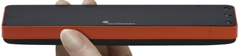 Soundmatters debuts Dash 7 Bluetooth speaker 1
