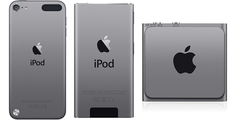 iHistory: From iPod + iTunes to iPhone, Apple TV + iPad: 2011 to Today 23