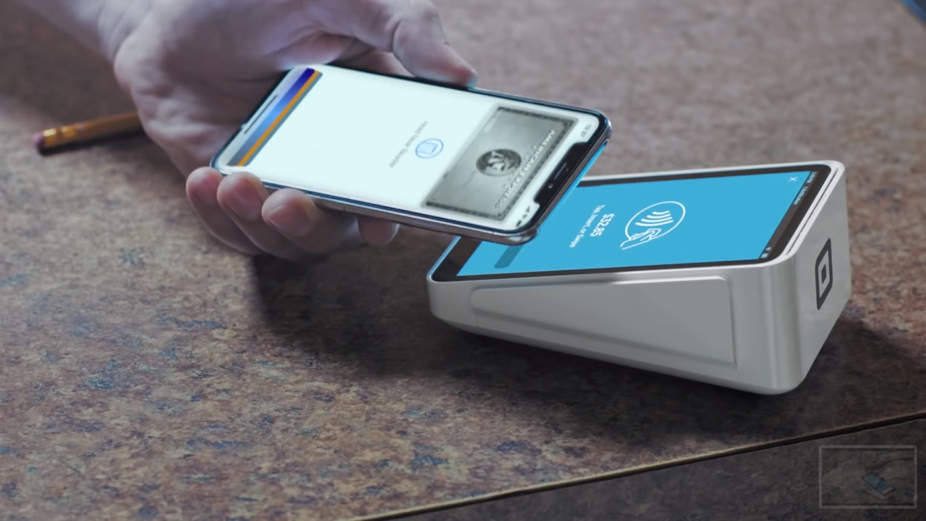 Square announces Terminal standalone point-of-sale solution 1